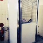 Lift Shaft Safety Protection Gates Rental, Zen Industrial Pty Ltd