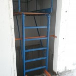 Zen Industrial Pty Ltd Temporary Access Decks for the lift Industry