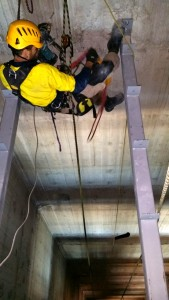 Rope Access Abseil Electrician Zen Industrial Pty Ltd